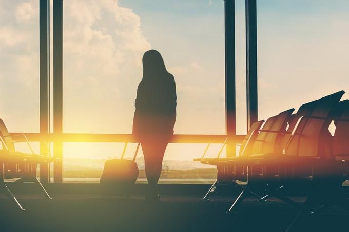Как путешествия в одиночку разрушают личную жизнь