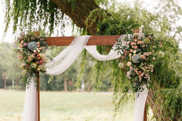 Фото №3 - От торта до платья: как сэкономить на свадьбе, делятся реальные пары