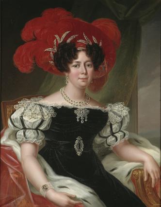 Фото №5 - От невесты Наполеона до кронпринцессы Мэри: история самой необычной королевской тиары