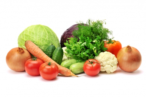 Фото №1 - Крахмалистые и некрахмалистые овощи: удобные списки в виде таблиц