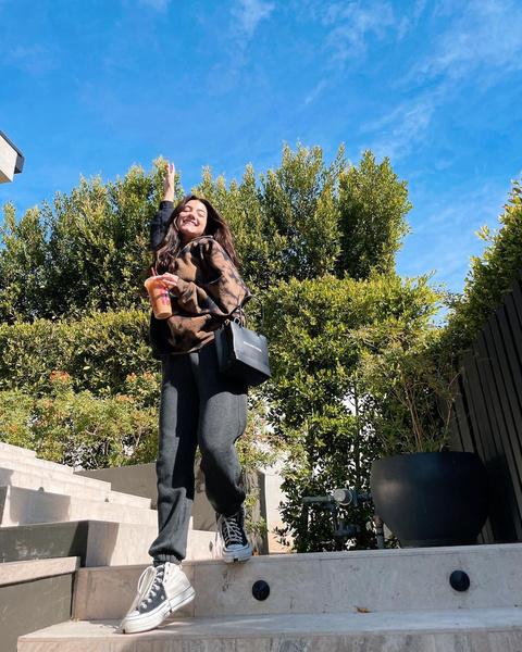 Фото №5 - Чарли Д'Амелио о том, как популярность изменила ее жизнь