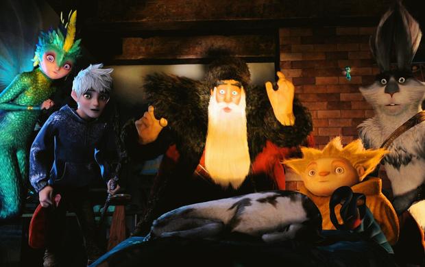 Фото №10 - Новогодние сказки: 10 фильмов и мультиков для всей семьи