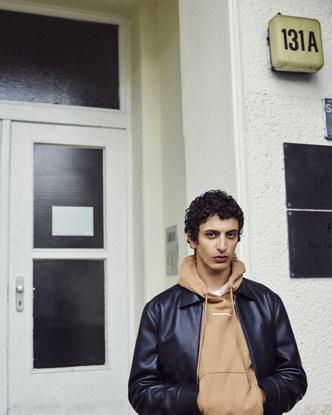 Фото №9 - Дух молодости и большие надежды в новом кампейне Sandro