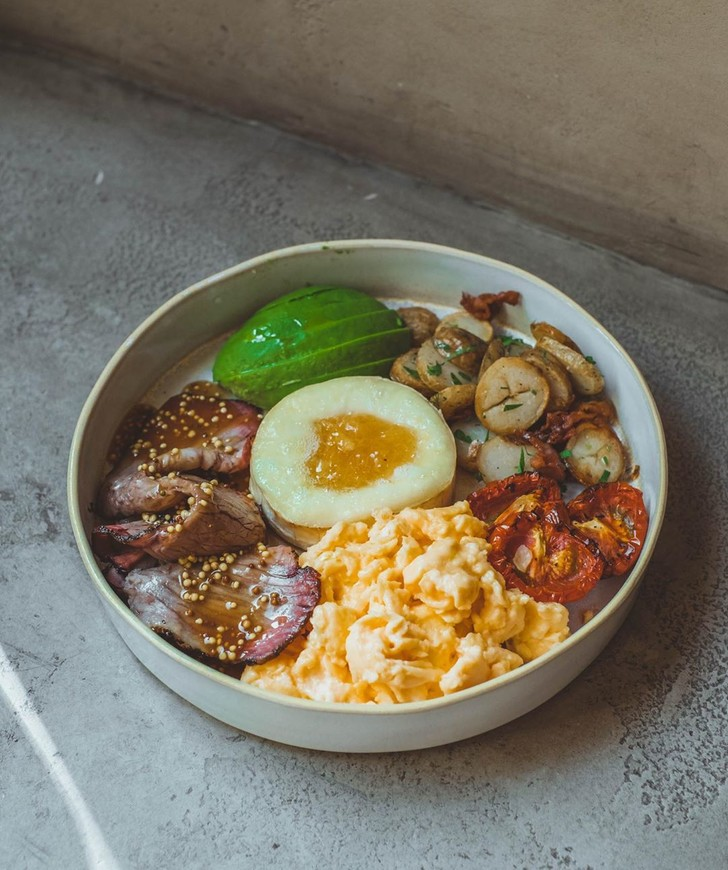 Фото №5 - Breakfast time: 5 лучших мест, где стоит начать утро