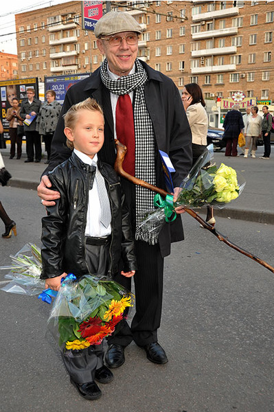 Фото №2 - Сын Валерия Золотухина хранит игрушки, подаренные отцом