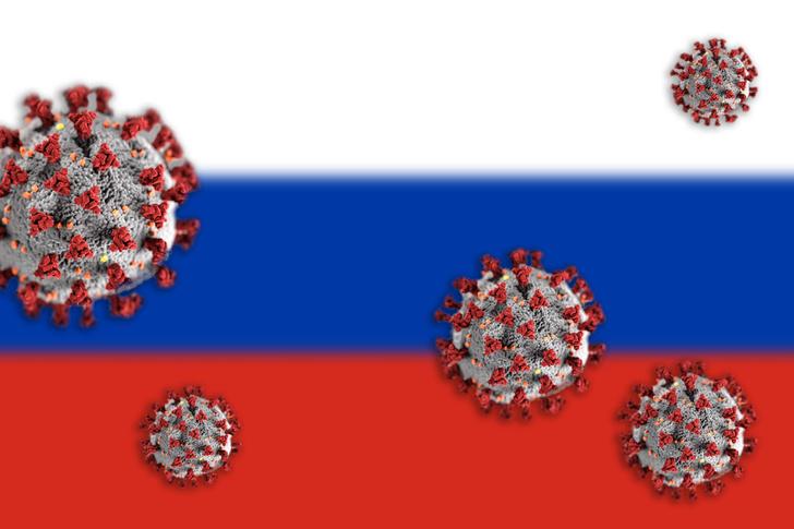 Фото №1 - В России описан рекордно долгий случай заболевания COVID-19, длившийся 318 дней
