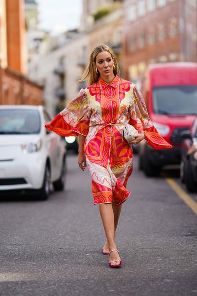 Фото №5 - 5 видов платьев, которые всегда смотрятся дешево