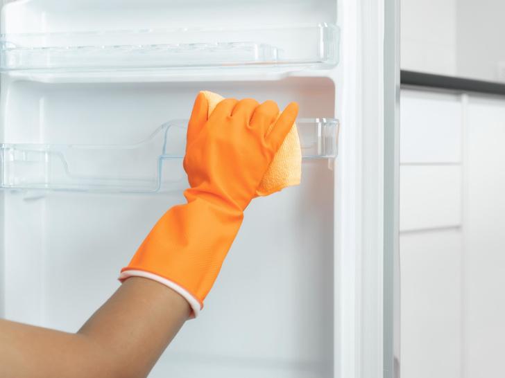 Фото №3 - 5 способов навсегда убрать неприятный запах из холодильника