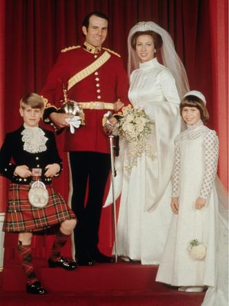 Фото №4 - Любимые мужчины принцессы Анны: 7 ярких романов Ее Высочества