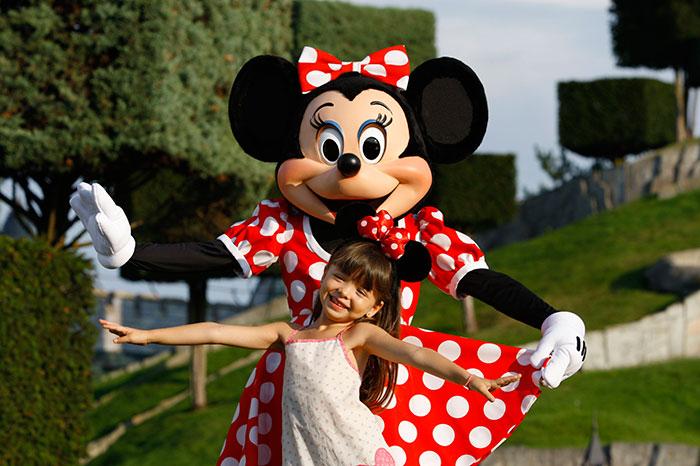 Фото №4 - В гостях у сказки: парижский Disneyland Park