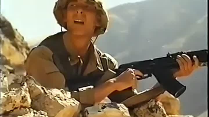 Фото №8 - Еще 10 самых интересных фильмов и сериалов о войне в Афганистане