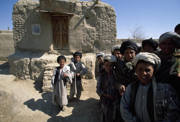 Фото №2 - 15 вещей, которые нужно знать об Афганистане, который опять пошел ко всем чертям