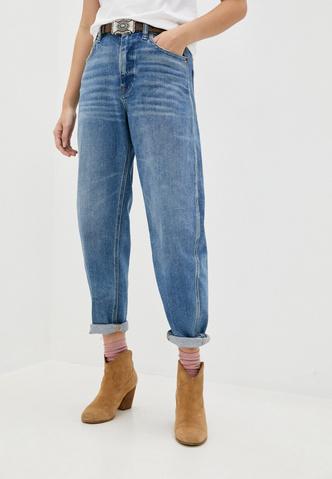 Фото №4 - Гид по самым модным джинсам: зима 2021