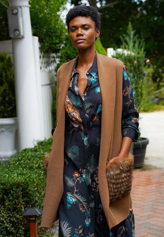 Фото №11 - Самые модные кардиганы для осени и зимы 2021