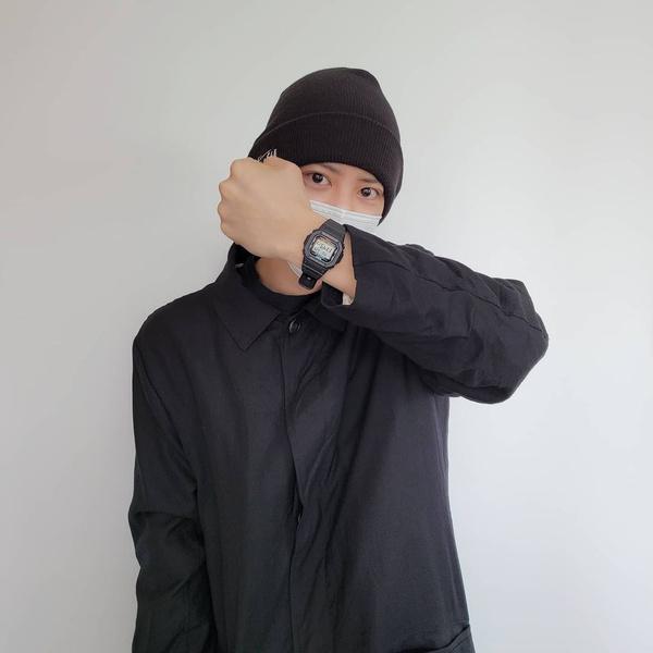 Фото №1 - Чанёль из EXO уходит в армию