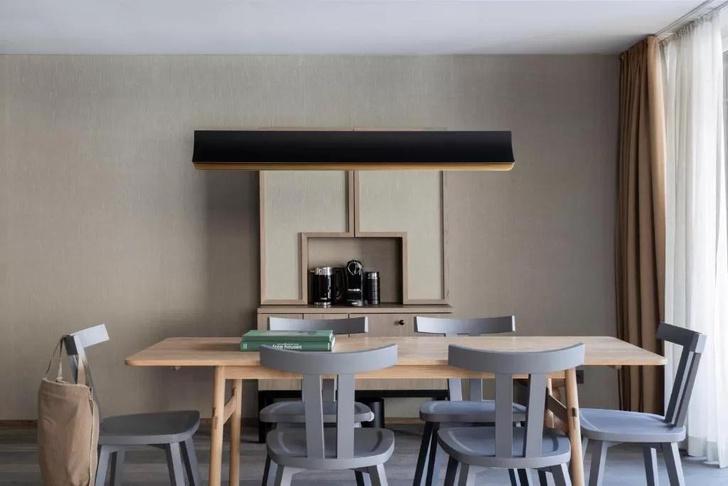 Фото №7 - Обновленный отель Cervo Mountain Resort в Церматте