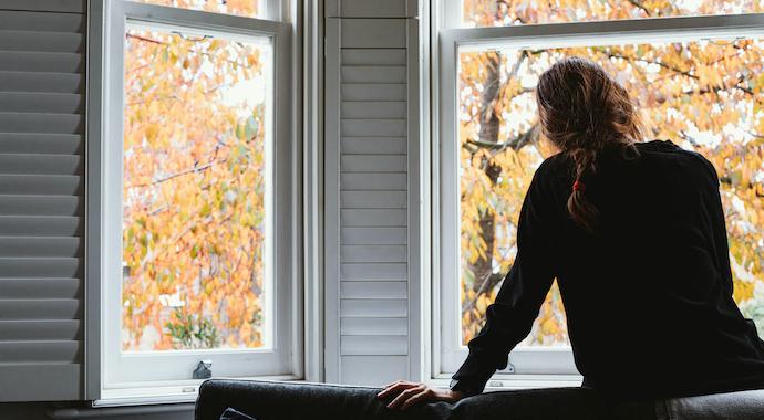 Что происходит с нами, когда мы страдаем в одиночку