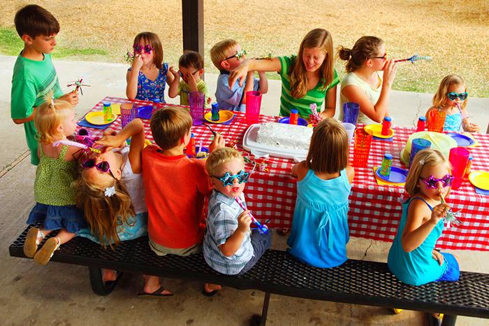 Фото №2 - Как выбрать тему для детского торжества