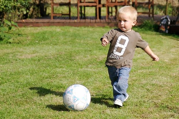 Фото №4 - Развитие ребенка с года до двух: от попыток к успехам