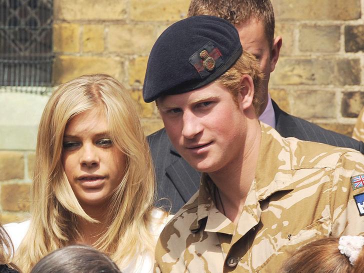 Фото №2 - Переломный момент: как свадьба Кембриджских повлияла на личную жизнь принца Гарри