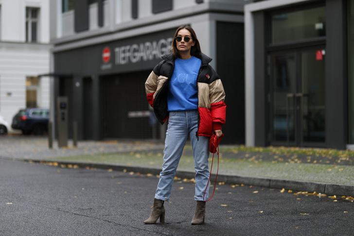 Теплые брюки на зиму: как выбрать