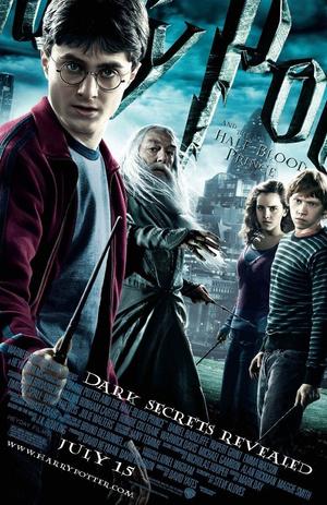 Фото №6 - 10 скрытых деталей, которые ты не заметила на постерах «Гарри Поттера»