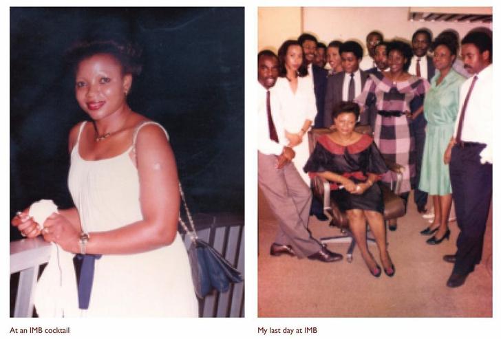 Фото №3 - От секретарши до собственного Dior и джета: сколько богатейшая женщина Африки тратит на туфли