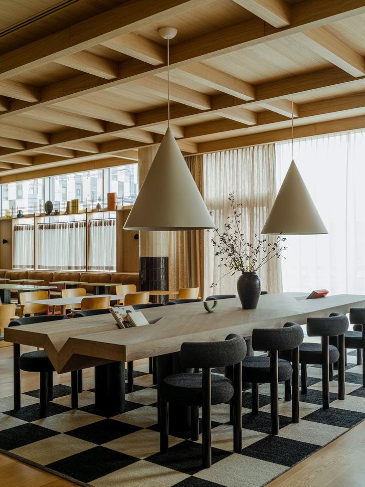 Фото №5 - Обновленный отель PURO в центре Кракова