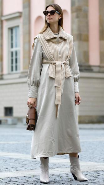 Фото №2 - 6 платьев, которые должны быть в гардеробе каждой женщины