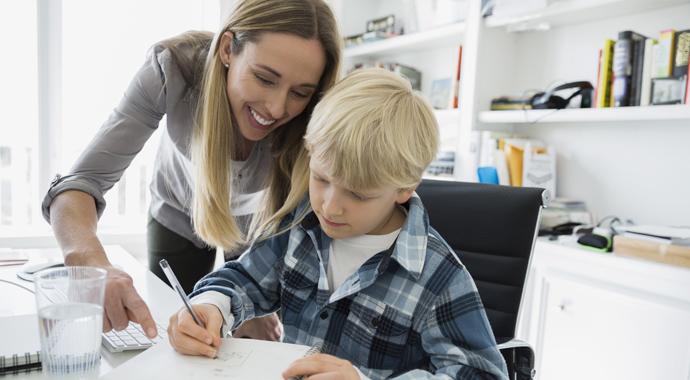 Оценки — не главное: о чем стоит задуматься родителям школьников