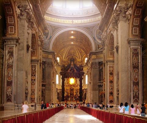Фото №8 - Главные христианские святыни: паломничество для новичков