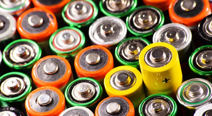 Фото №1 - Американские ученые создали многообещающий прототип батареи нового поколения