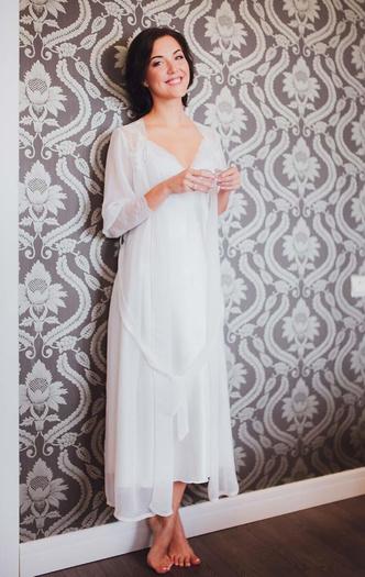 Фото №36 - Your Wedding AWARDS 2015: голосуй за самую красивую невесту!