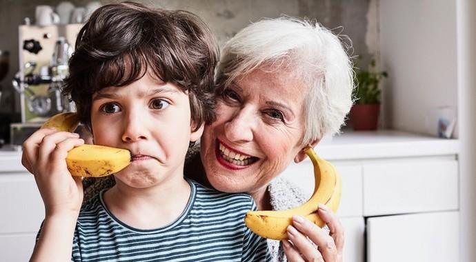 Три секрета, чтобы стать лучшими бабушкой и дедушкой