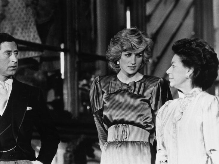 Фото №3 - Несказочная принцесса: почему Маргарет называла себя «злой сестрой»
