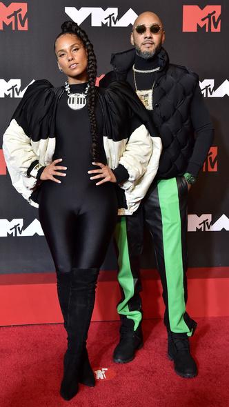 Фото №22 - Премия MTV VMA 2021: лучшие, худшие и самые яркие образы церемонии