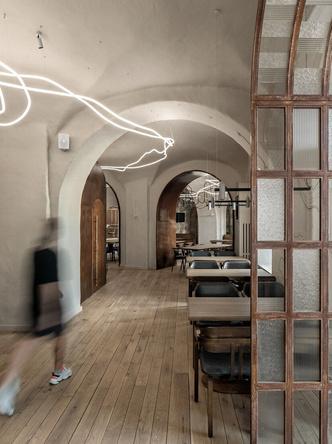 Фото №5 - This is Pivbar: новая локация сети ресторанов в Киеве