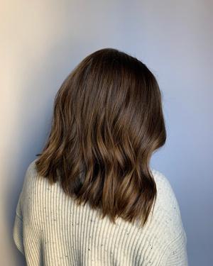 Фото №4 - Fashion color: какие окрашивания волос будут в тренде весной-2021