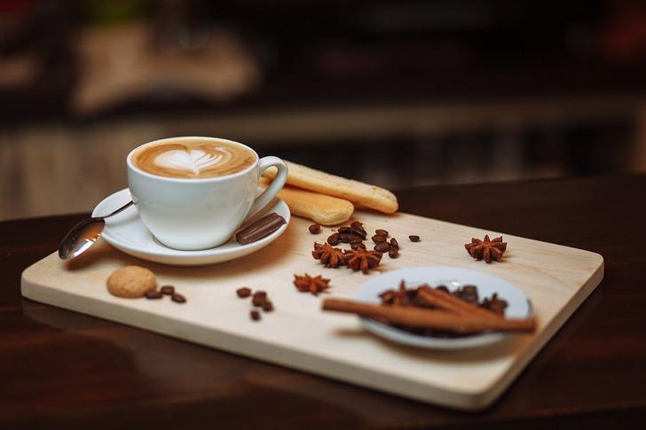кофе польза для сердца