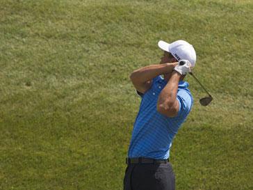 Тайгер Вудс (Tiger Woods)