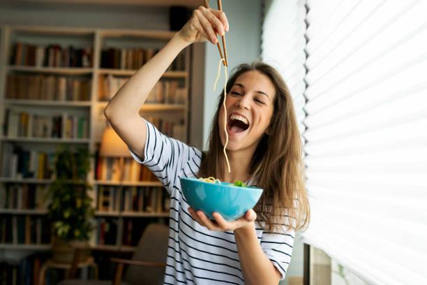 как похудеть без диеты и спорта, полезные привычки для похудения