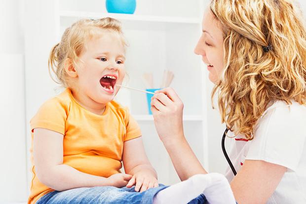 Фото №2 - Аденоиды у ребенка: удалять нельзя оставить?