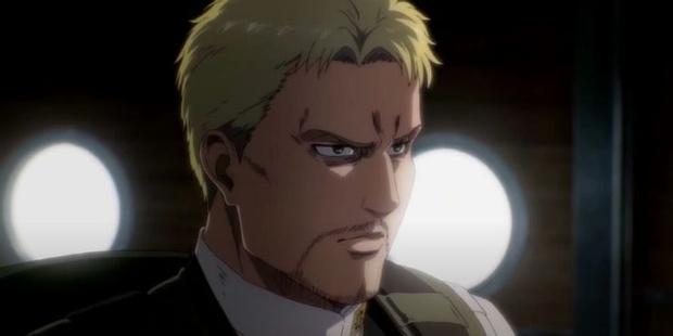 Фото №2 - «Атака титанов»: скажи, кто твой любимый герой в аниме, и мы скажем, кто ты 💥