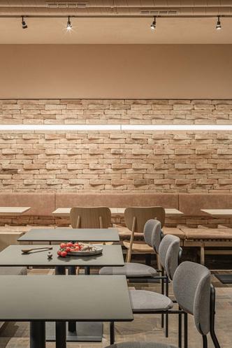Фото №8 - Ресторан «Мама Манана» в Киеве: проект balbek bureau