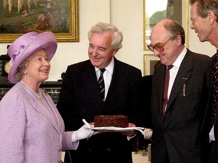 Фото №5 - Пищевая привычка герцогини Камиллы, которая запрещена Королевой