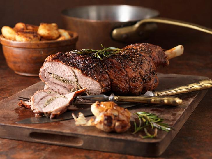 Фото №3 - 5 самых полезных видов мяса, которые стоит включить в свой рацион