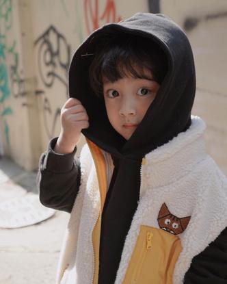 Фото №1 - 10 милых и очень талантливых корейских детей-актеров