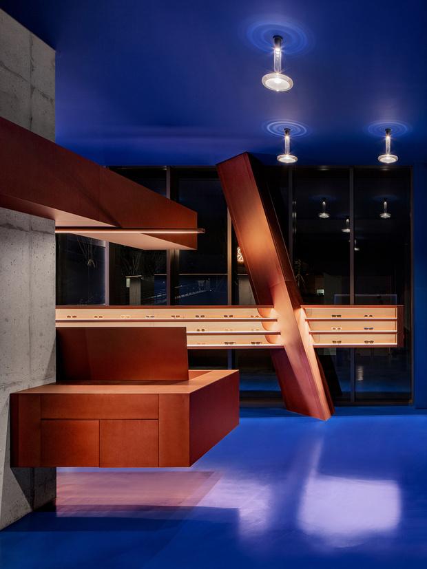Фото №7 - Магазин оптики Papyrus в Сеуле