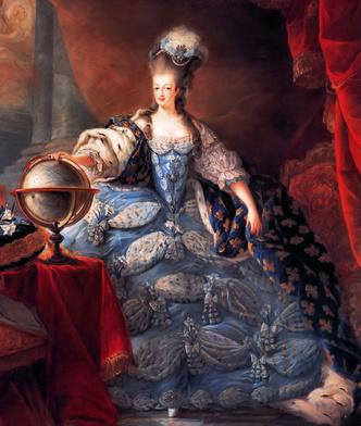 Фото №3 - Самая модная королева в истории: как выглядел и сколько стоил гардероб Марии-Антуанетты
