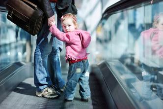 Фото №4 - Едем с ребенком за границу